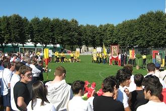 Festa dello Sportivo