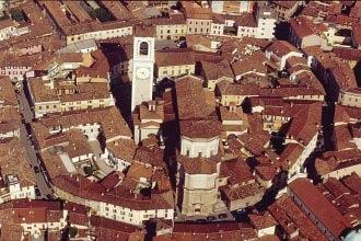 Centro storico Chiari