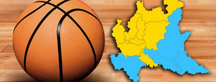 Basket Lombardia