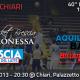 Basket Brescia Leonessa - Aquila Basket Trento