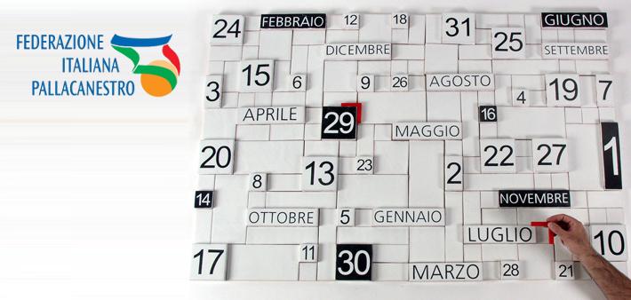 Calendario Under 17.Calendario Under 17 Basket Chiari