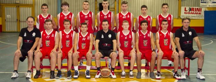 Squadra Under 17 2013/2014