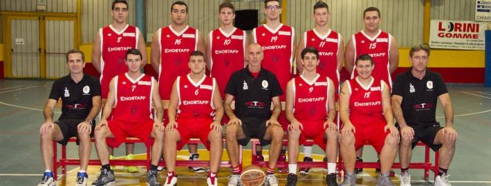 Squadra Under 19 2013/2014