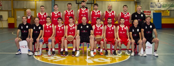 Squadra Serie D 2013/2014