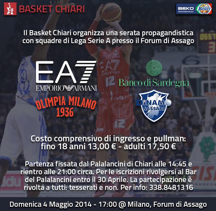 Milano-Sassari