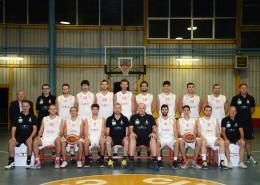 Basket Chiari 2014/2015