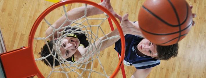 Basket Giovanile Lombardia