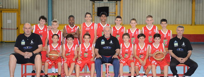 Basket Chiari 2014/2015 - Under 13