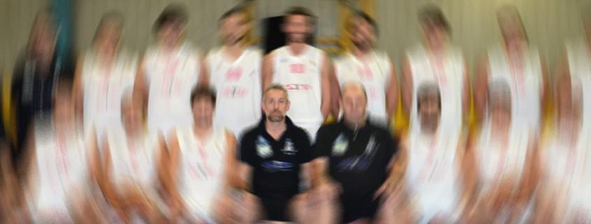 Roster e staff tecnico stagione 2015/2016