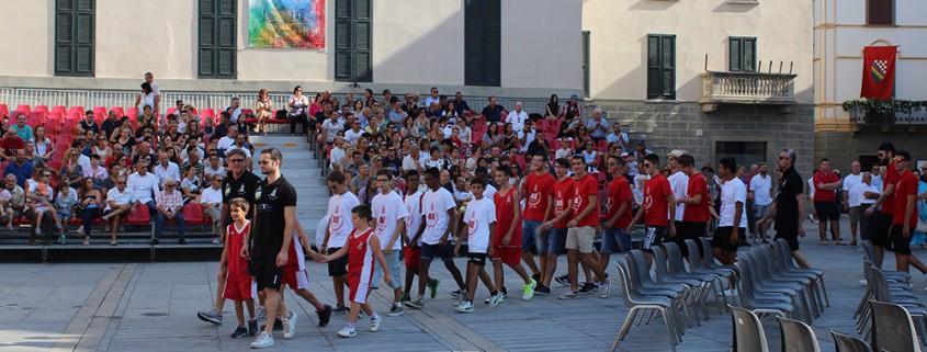 Festa dello Sportivo 2015 - Chiari