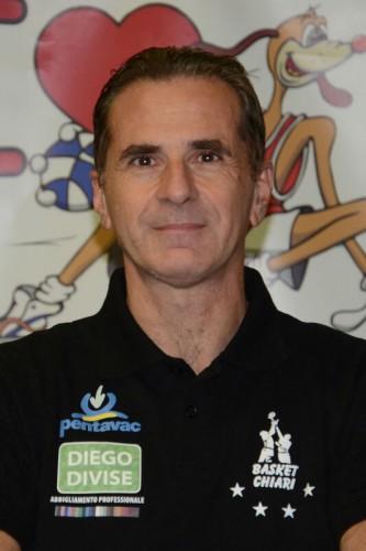 Sergio Mazzetti