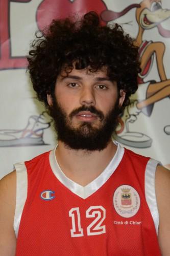 Luca Faroni