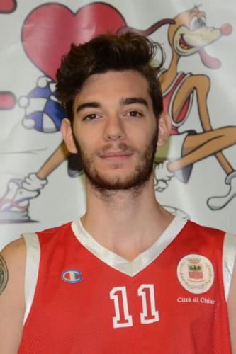 Elia Lipreri