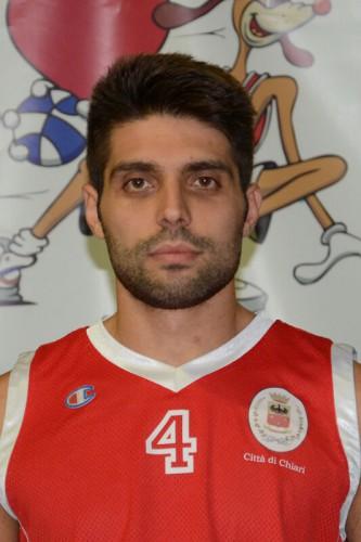 Maurizio Preosti