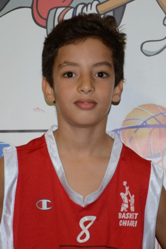 Marouane Khazzar