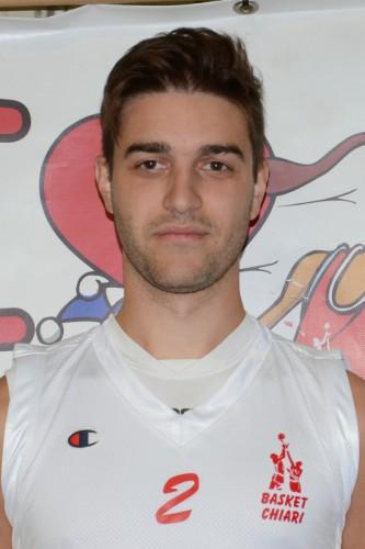 Matteo Calenzani