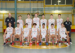 Basket Chiari - Under 18 - 2015/2016