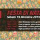 Festa di Natale 2015