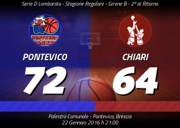 Pontevico-Chiari