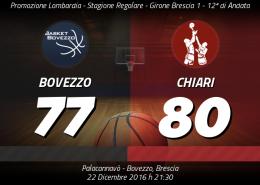 Bovezzo-Chiari