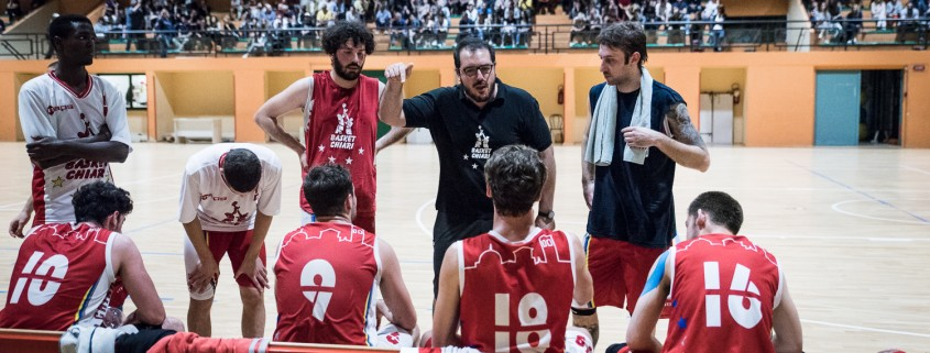 Tusa Basket Chiari