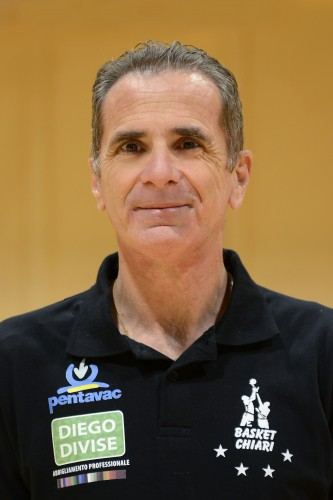 Mazzetti Sergio
